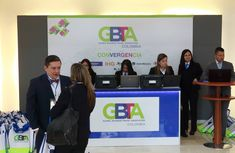 Business Travel, Latin America, Colombia