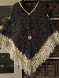 Crochet Cross, Thread Crochet, Knit Or Crochet, Crochet Scarves, Crochet Shawl, Crochet Clothes, Crochet Stitches, Crochet Baby, Crochet Patterns