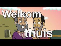 Welkom thuis (met tekst) - Marcel Zimmer - YouTube