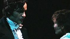 Ramin as Raoul yasss