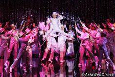Calypso Cabaret Show at Asiatique. Enjoy A Show At Bangkok's Riverside Shopping Destination.