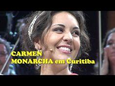 [CARMEN MONARCHA] | Andre Rieu em Curitiba parte 4/4 | Cultura em Cena |...