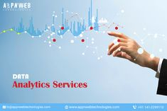 APPNWEB Technologies LLP are Experts in Providing Data Analytics Services Globally. Our Highly Experienced Team Provides Business Analytics to Make the Right Business Decisions & Helps to Grow Your Company. Web Application Development, Mobile App Development Companies, Design Development, Mobile Web Design, Custom Website Design, Data Analytics, India, Technology, Business