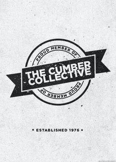 Proud member of the CumberCollective!!! Always will be!!! :D