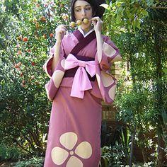Fuu (Samurai Champloo)