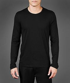 crew neck shirt, definitely an all-occasion piece