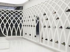 Munich Shoes Santiago by Dear Design - News - Frameweb