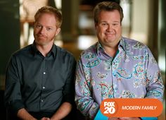 A dinâmica da casa de Mitch e Cam é colocada à prova quando eles decidem trocar de papel. Modern Family - Domingos, 10h  #EuCurtoFOX Confira conteúdo exclusivo no www.foxplay.com