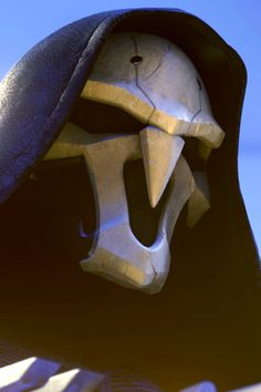 Overwatch (Blizzard), Reaper