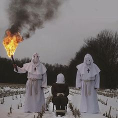 madmothmiko:  Christopher Mckenney: Occult...