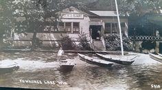 Pewaukee Lake, Where The Heart Is, Boat, Dinghy, Boats, Ship