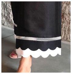 Salwar Designs, Kurta Designs Women, Kurti Designs Party Wear, Latest Dress Design, Stylish Dress Designs, Sari Blouse, Capri, Salwar Kameez, Kurta Neck Design