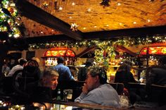 Boulevard -  san francisco - restaurant in the financial district