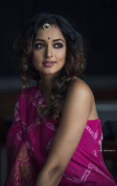 Shanvi Srivastava in pink saree Beautiful Girl Indian, Beautiful Girl Image, Most Beautiful Indian Actress, Beautiful Bollywood Actress, Beautiful Actresses, Beauty Full Girl, Beauty Women, India Beauty, Asian Beauty