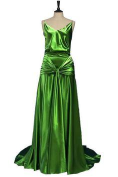 Atonement Dress