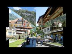 ▶ Wengen Schweiz - YouTube. Here you have a big bukee of a place in Switzerland. With the town Wengen. Only one of many beatiful places.