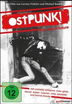 OstPunk! Too Much Future (The best german punk film ever?!?!)