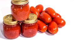 Non stupitevi perchè con il Bimby possiamo preparare anche la salsa di pomodoro. Gli ingredienti che...