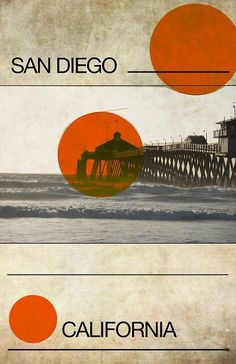 San Diego-California