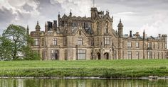 Stately Homes of England : Photo