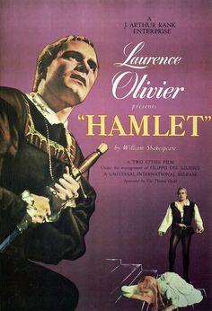 1948 Best Picture Winner: Hamlet