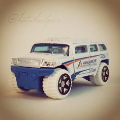 "Rockster - 2015 Hot Wheels ""Ice Mountain"" #hotwheels 