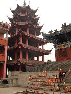Ciqikou Temple