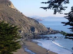Muir Beach Vacation Rental - VRBO 219612 - 2 BR San Francisco Bay Area Cottage in CA, The Magical Cottage at Muir Beach - $275/night