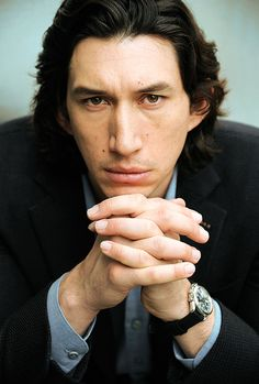Adam Driver posing for a portrait at the Shangri-La Hotel Photographed by Chris Pizzello 2014 Toronto International Film Festival Kylo Ren Adam Driver, Under Your Spell, Reylo, Celebs, Celebrities, Celebrity Crush, Film Festival, Beautiful Men, Beautiful Hands