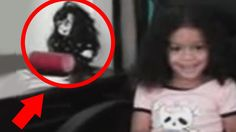 3 Haunted Dolls Caught on Tape Moving