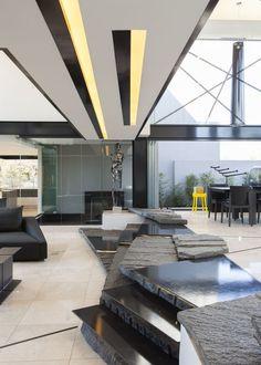 House Ber by Nico van der Meulen Architects