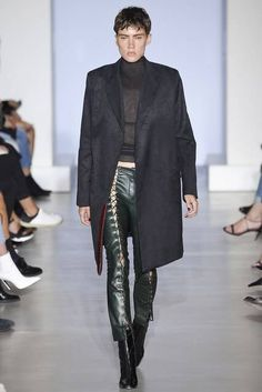 Yang Li, Look #20