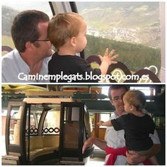 Caminem plegats: Diverses excursions: Andorra 2011