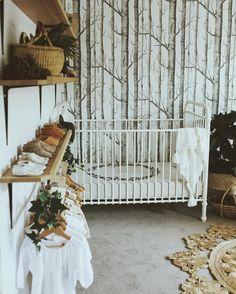 "1,577 Likes, 25 Comments - Sophie Vine (@sophie_vine) on Instagram: ""This @dazedbutamazed x @vinesofthewild botanical wreath linen cot sheet is This design is…"""