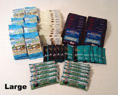 Paleo Snack Packs-Nut Free (GAPS OK)