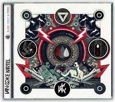 Van Coke Kartel - Bloed, Sweet en Trane - review by Crazy Jay: http://mixedapples.co.za/album-review-van-coke-kartel-b#.UosbrxaefFJ