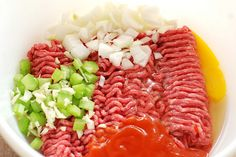 Meatloaf time!   Flickr - Photo Sharing!