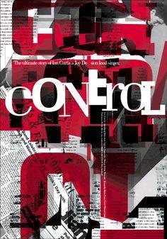 Poster Design    #typography #design #layout