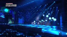 [4th GAONCHART(가온차트) K-POP AWARDS] Apink(에이핑크) _ Intro(인트로) + LUV(러브)