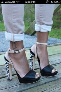 Amazing shoes that I must have