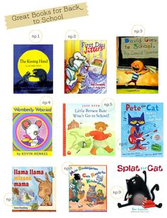 the best back-to-school books   Hellobee