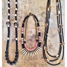 Just a few of our favorite things//www.theodosiajewelry.com