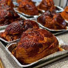 Jerk Pork Recipe - Smoked Jerk Pork with a Jerk Seasoning Smoked Pastrami Recipe, Smoked Corned Beef, Corned Beef Recipes, Rib Recipes, Steak Recipes, Diabetic Recipes, Corn Beef And Cabbage, Cabbage Recipes, Backstrap Recipes