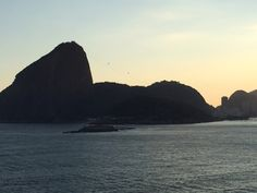 Pão de açúcar  Rio de Janeiro - Brasil Dez 2014
