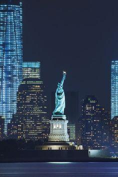 Liberty - Nova York - EUA