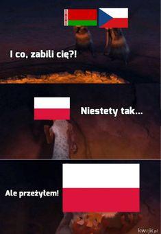 Wtf Funny, Funny Jokes, Hilarious, Text Memes, Dankest Memes, Polish Memes, Weekend Humor, History Memes, Funny Comics