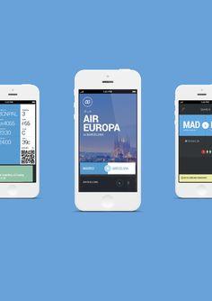 OR Proyecto multiplataforma: aireuropa.com / Cliente: Air Europa / Estudio-Agencia: Hanzo | Nº 136