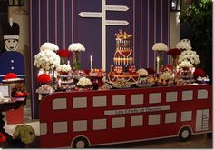 >Decoração Festa Infantil