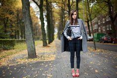 Style Scrapbook: MISS MATCH