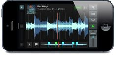 Native Instruments today released the TRAKTOR DJ for iPhone App, available now on the App Store for iPhone and iPod touch. Following the release of the unique, hands-on DJ app for iPad, TRAKTOR DJ for iPhone delivers the same intuitive workflow and advanced feature set as the iPad version, with an optimized interface to fit the screen real estate of iPhone and iPod touch.